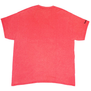 SCS-MIC-01 RED / TEE