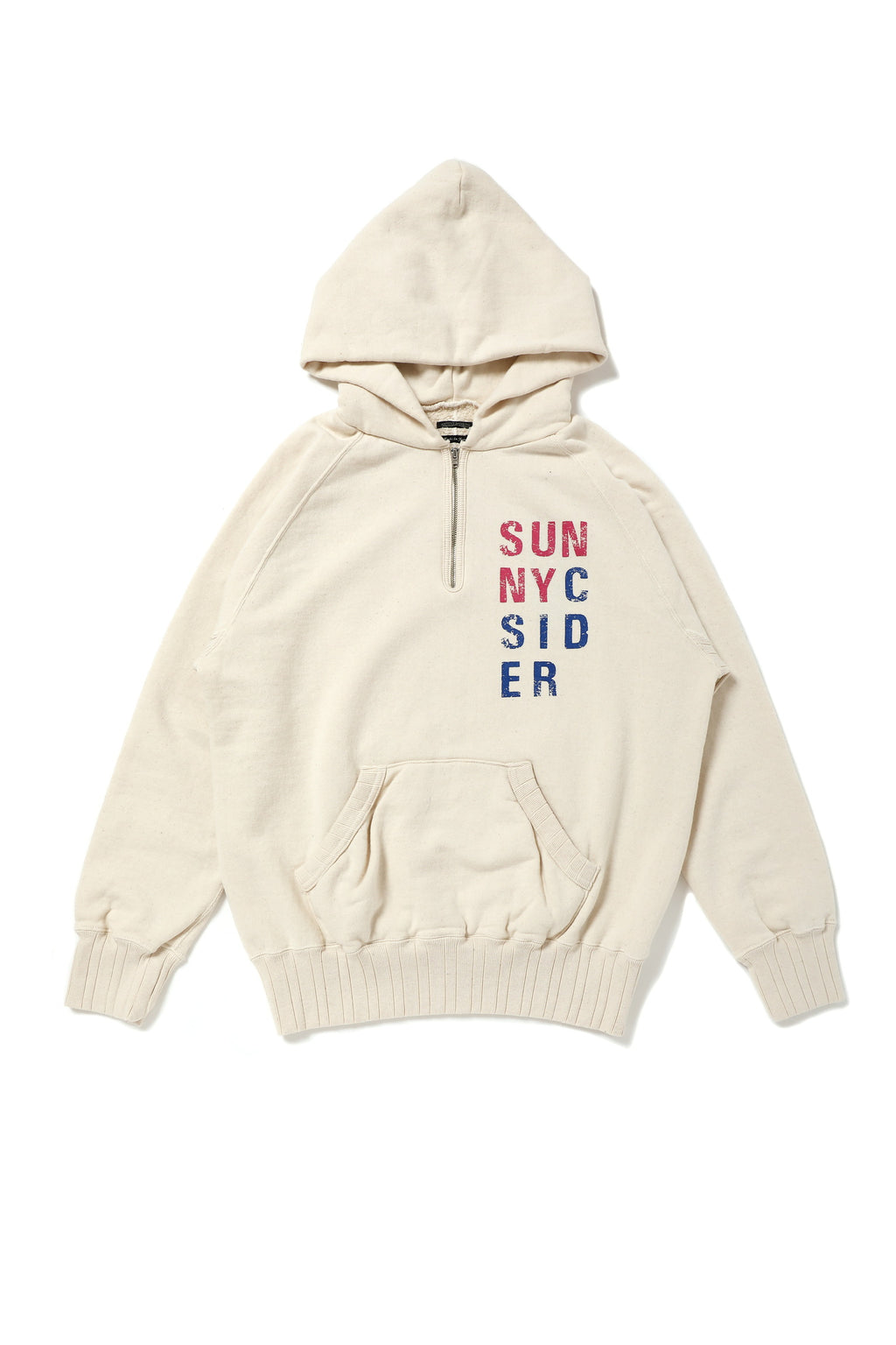 21SCS-WS-AKOM Hooded Sweat