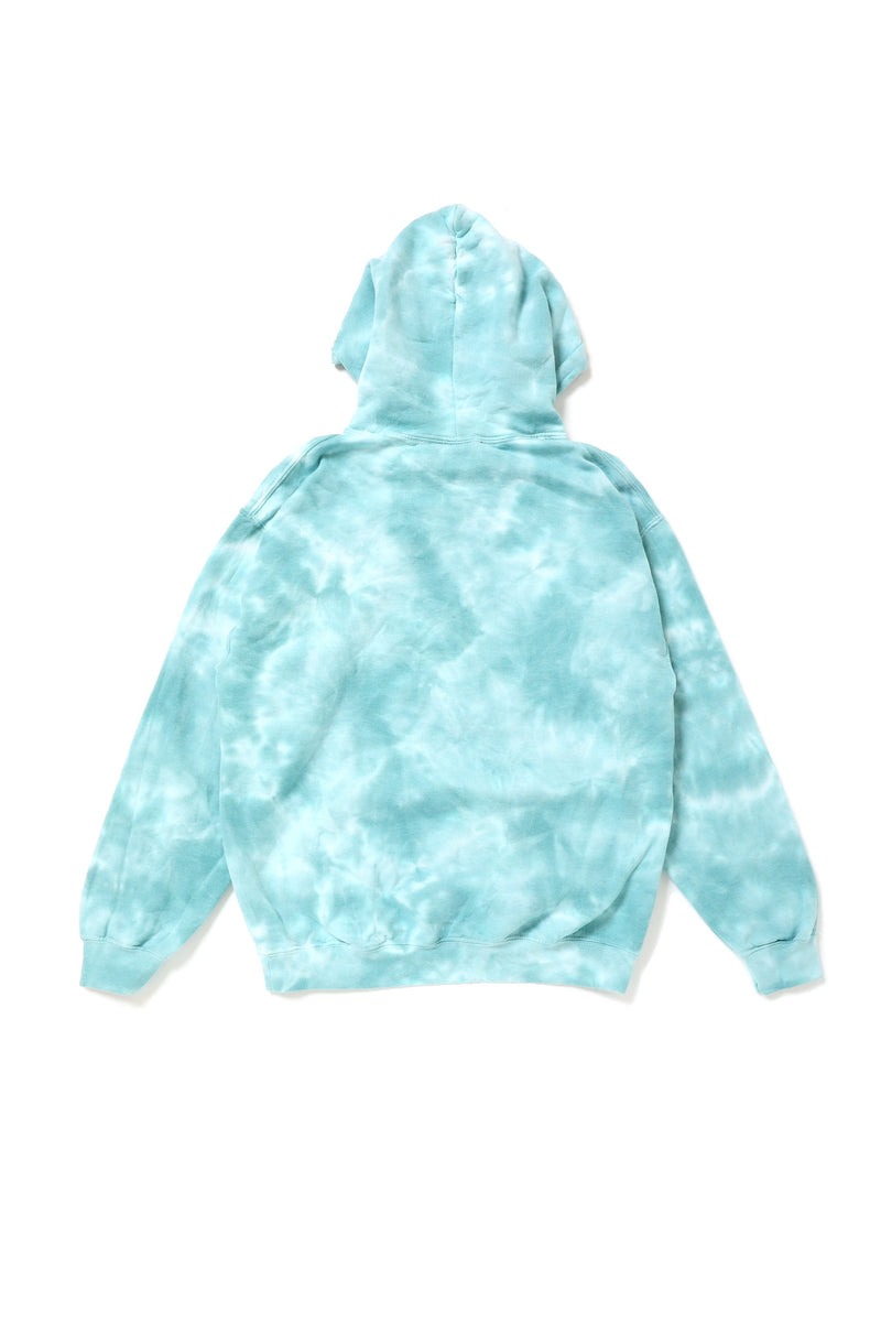 21SCS-WS-TIEDYE Hooded Sweat