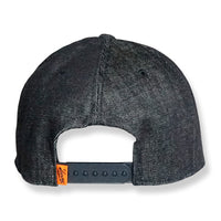 SCS-DENIM-CAP