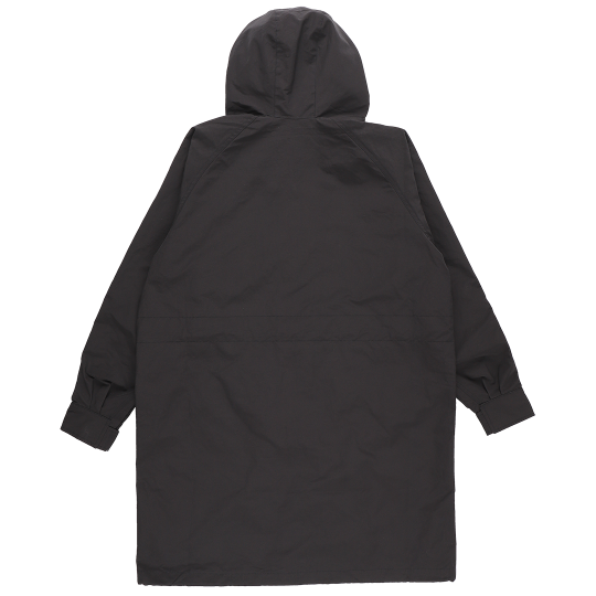 60/40 MOUNTAIN PARKA LONG / BLK