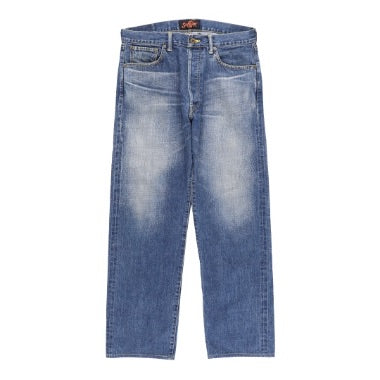 SCS-2nd-DENIM12.5oz