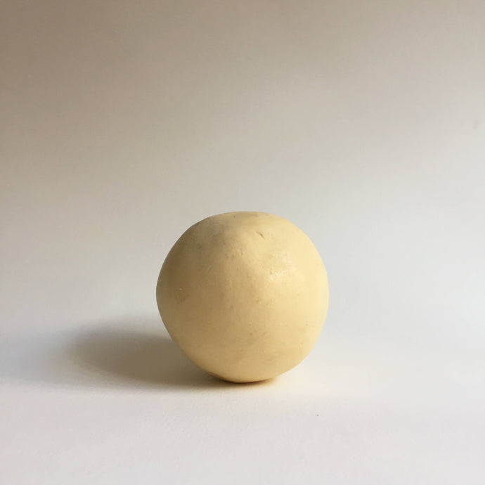 Olive Oil Soap Ball - Fresh Goats Milk & Honey