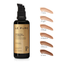 Load image into Gallery viewer, Perfecting Illumination - Serum Foundation