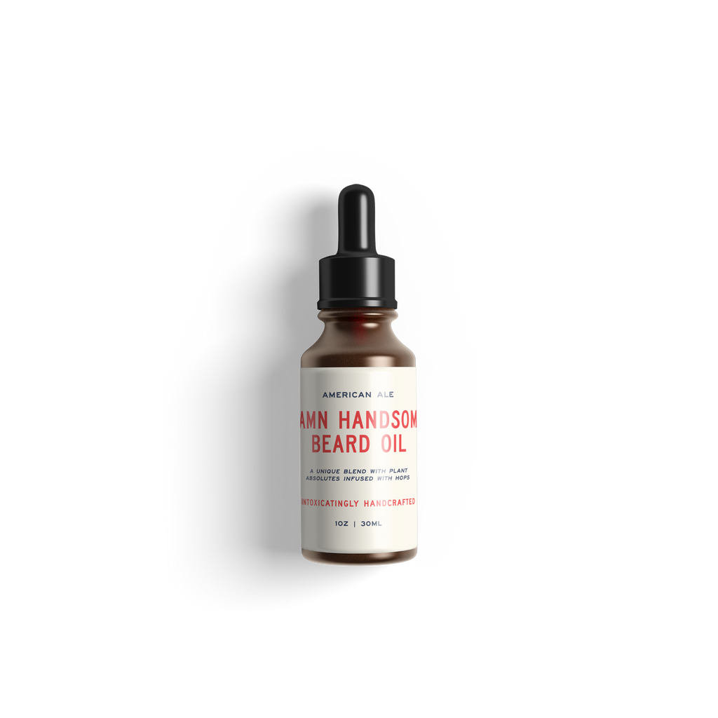 Beard Oil Classic Blends