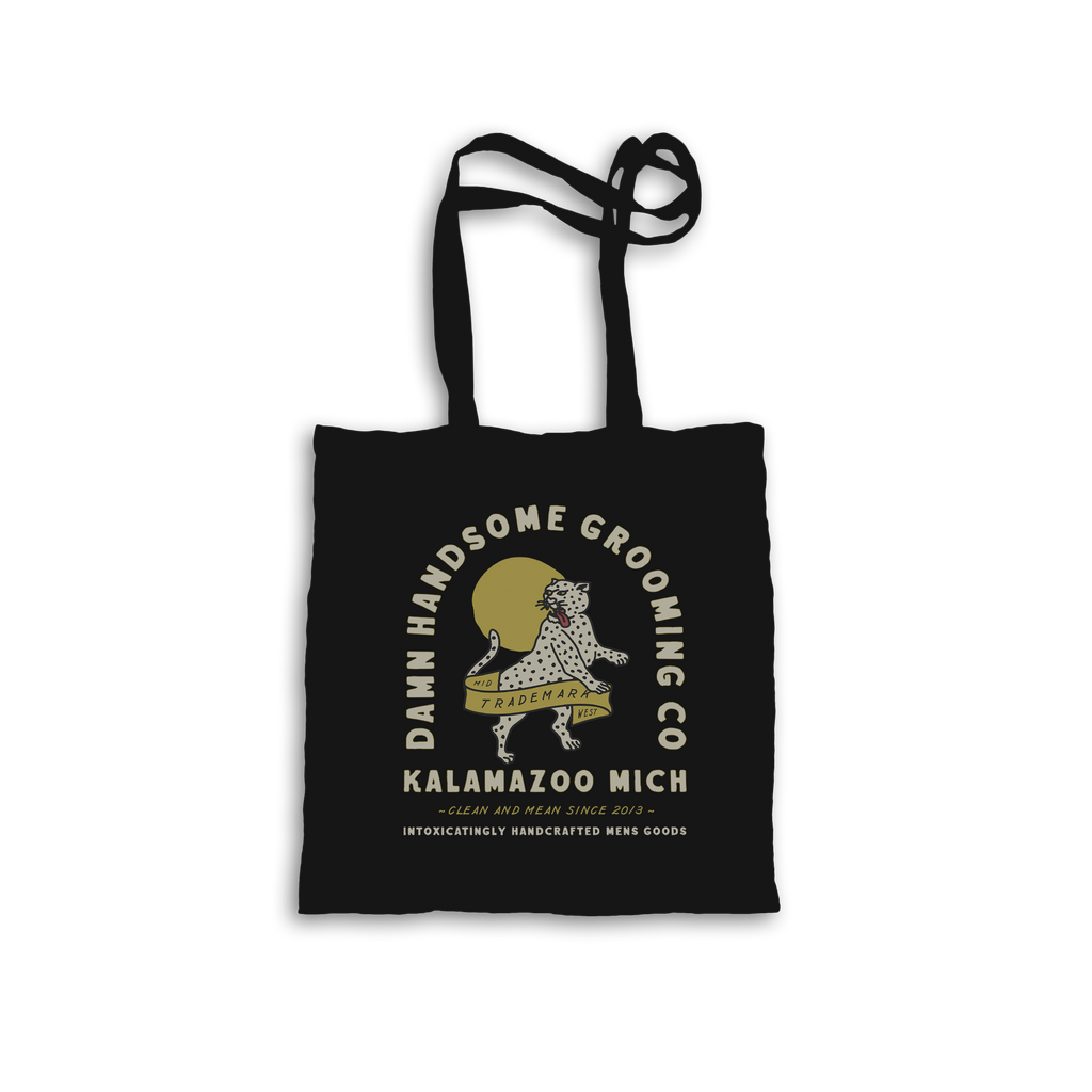 Clean and Mean Eco Tote