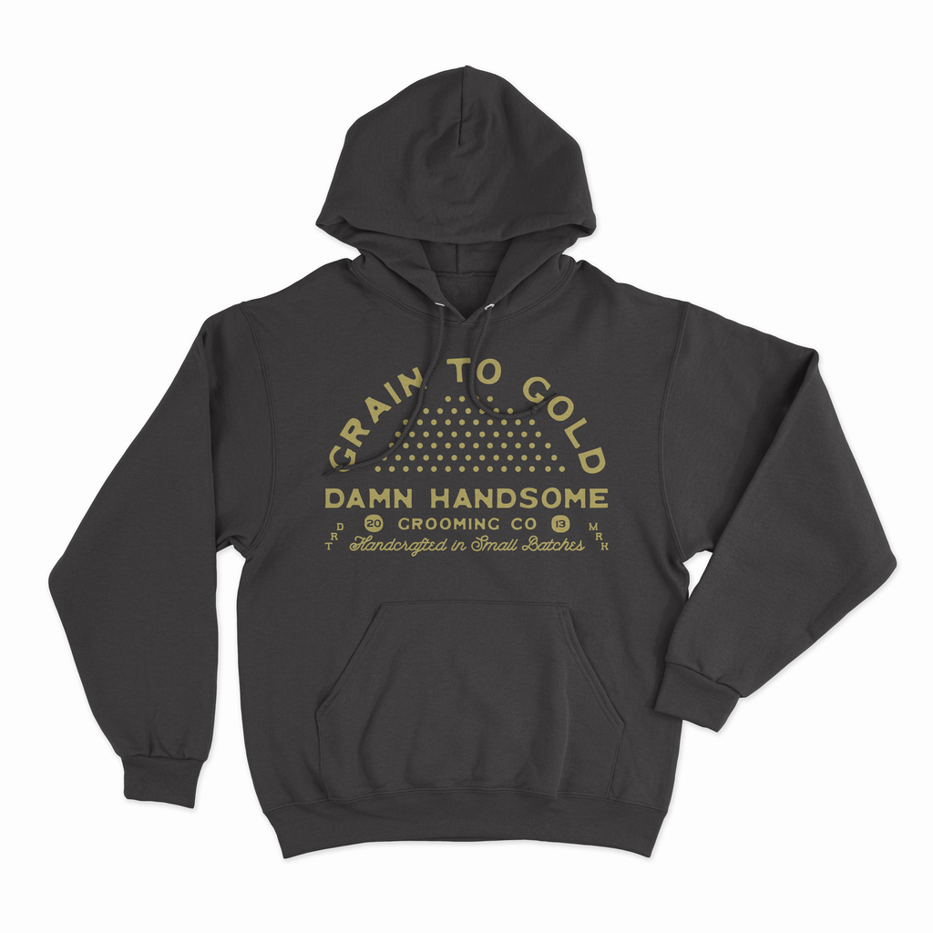 Grain to Gold Hoodie
