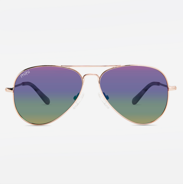 mihi kids sunglasses - the soho design