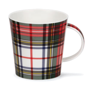 Cairngorm Dress Stewart Tartan Mug