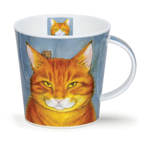 Cairngorm Rogues' Gallery Ginger Mug