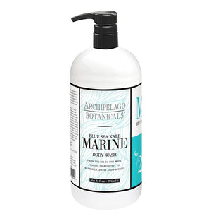 Marine Body Wash