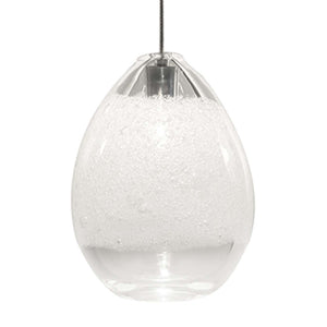 Thick Clear Egg Bubble Light