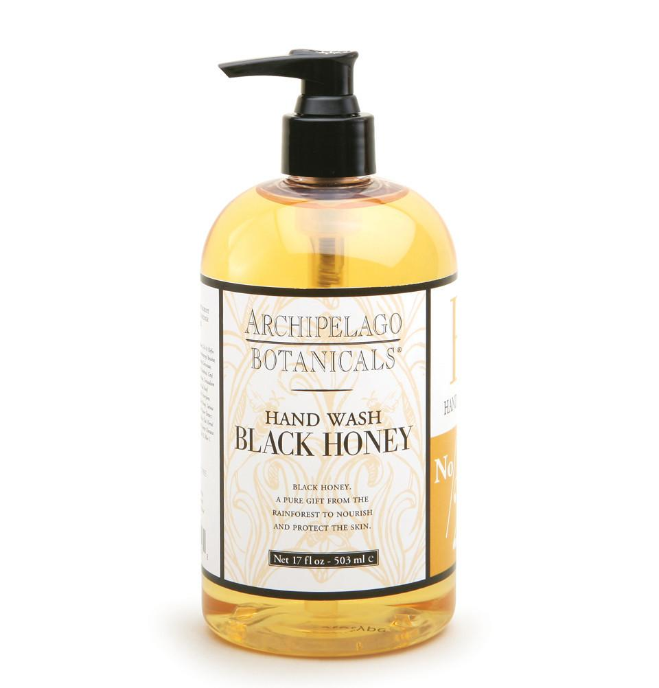 Black Honey Hand Wash