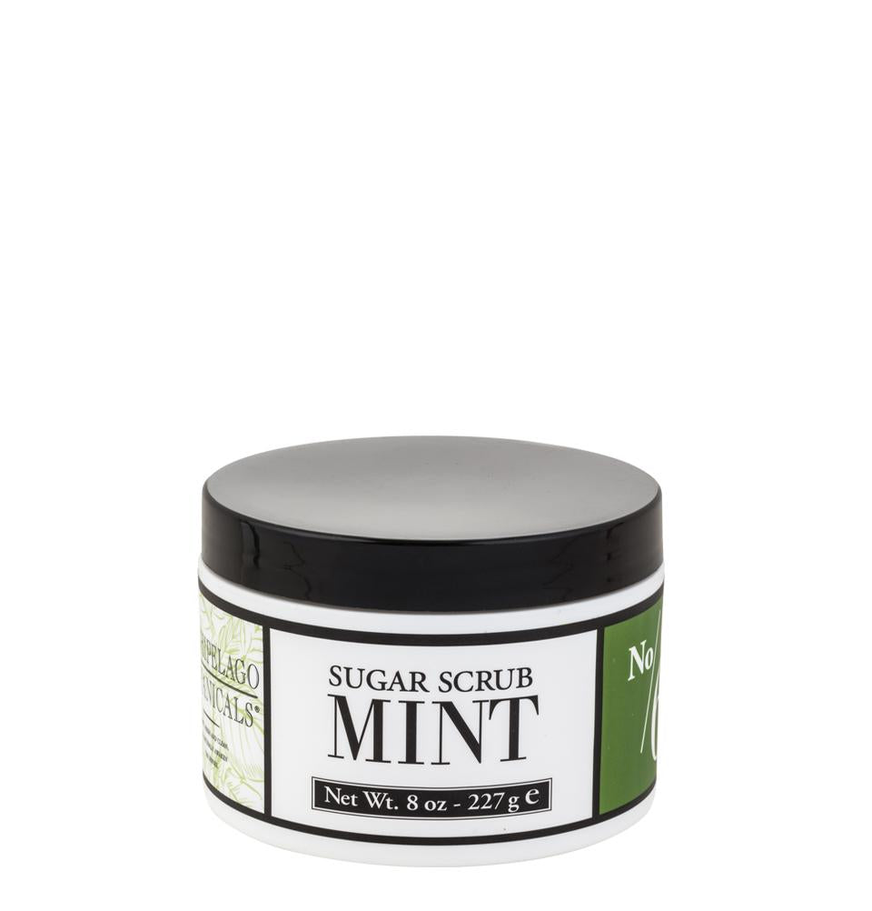 Morning Mint Sugar Scrub
