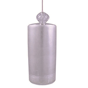 Silver Long Gong Light