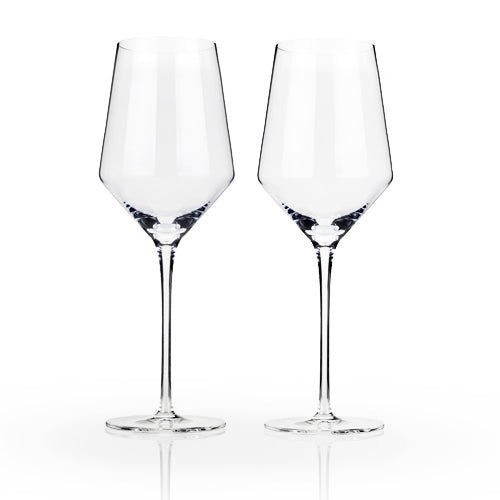 Raye Crystal Chardonnay Glasses (Set of 2)