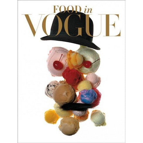 Food In Vogue