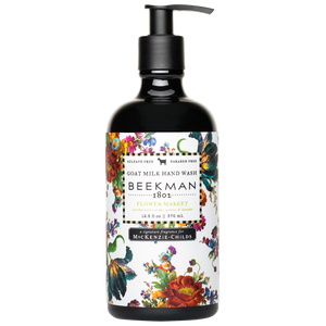 MacKenzie-Childs Flower Market Hand Wash