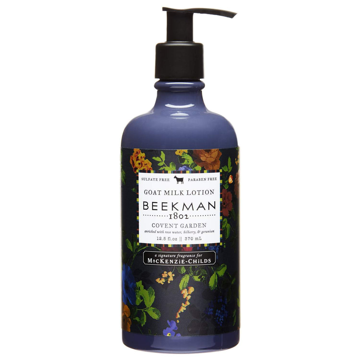 MacKenzie-Childs Covent Garden Lotion