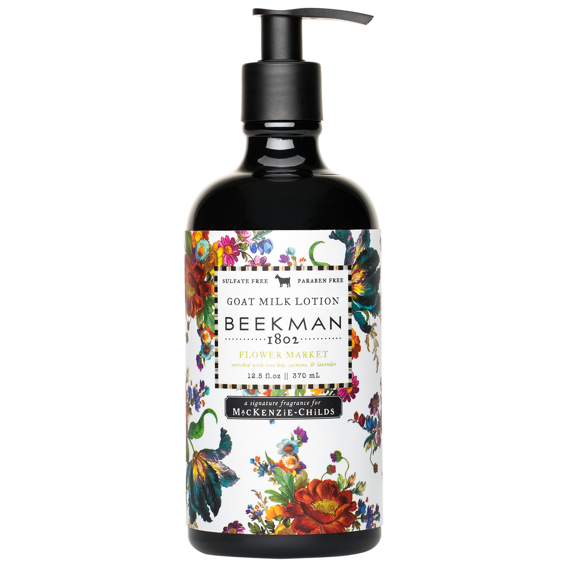 MacKenzie-Childs Flower Market Lotion