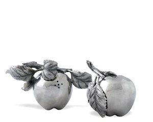 Apple Salt + Pepper Set