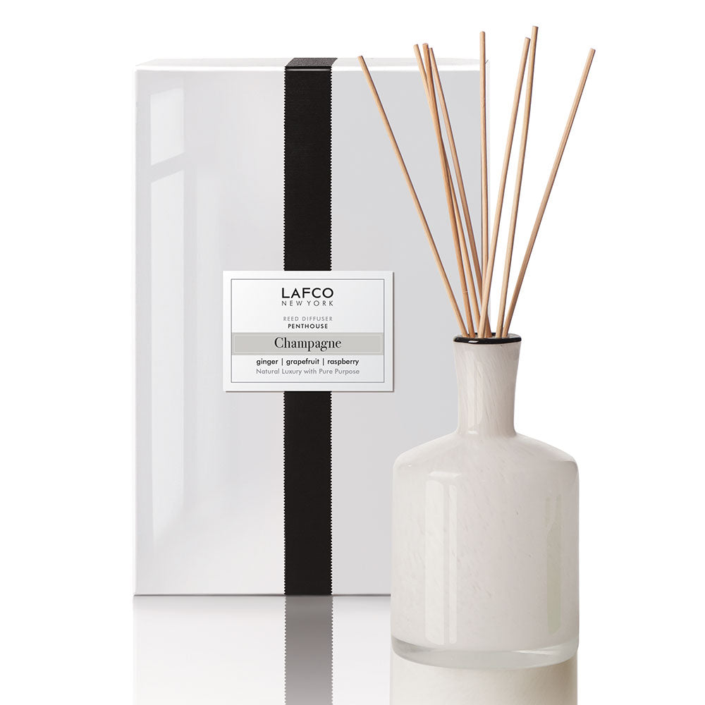 Champagne Reed Diffuser | Penthouse