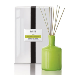 Rosemary Ecalyptus Reed Diffuser | Office