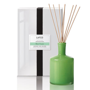 Mint Tisane Reed Diffuser | Meditation Room