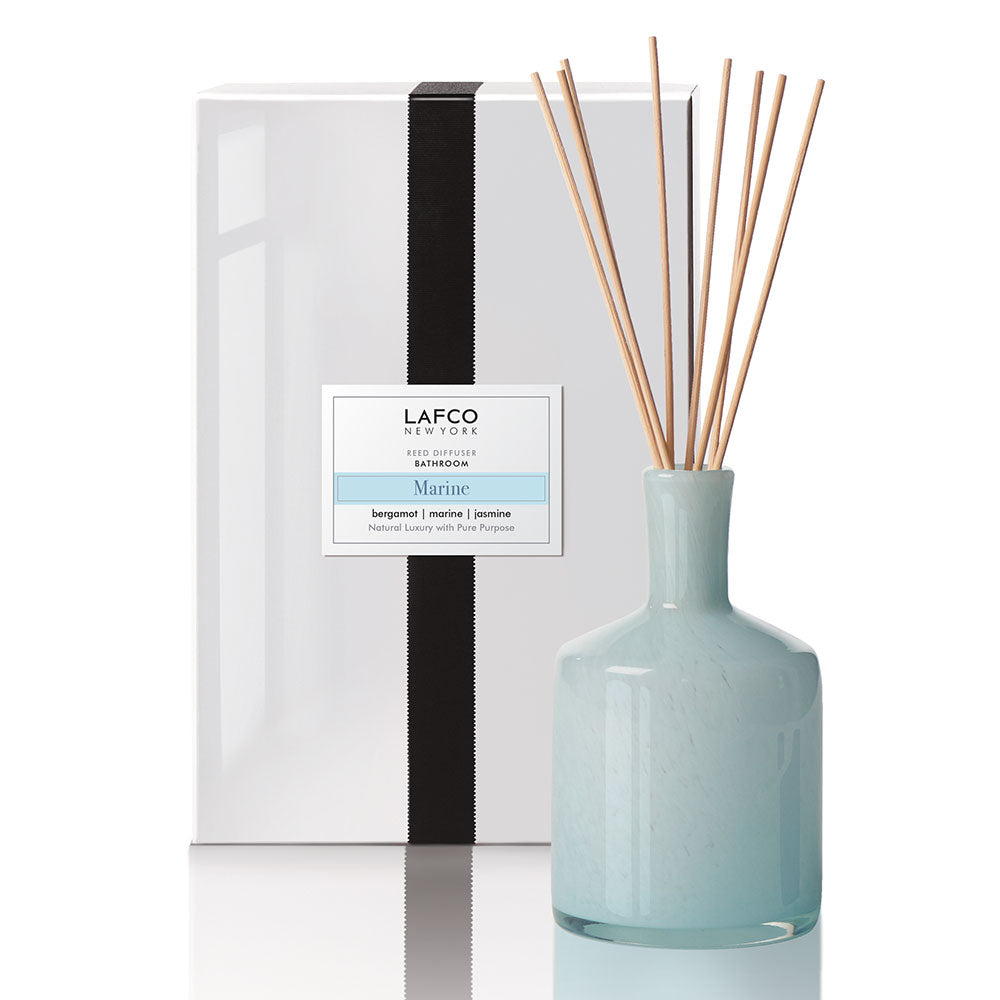 Marine Reed Diffuser | Bathroom