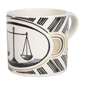 Libra Astrological Jubilee Cup