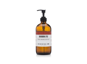 Bourbon 1792 Hand & Body Wash