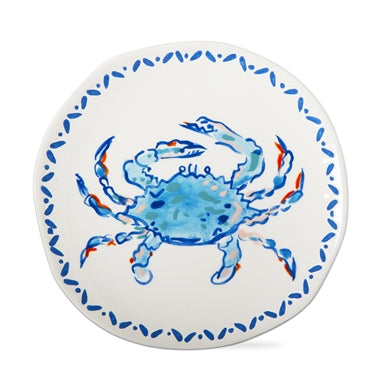 Crab Appetizer Plate