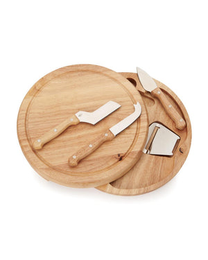 Circo Cheese Board & Tools