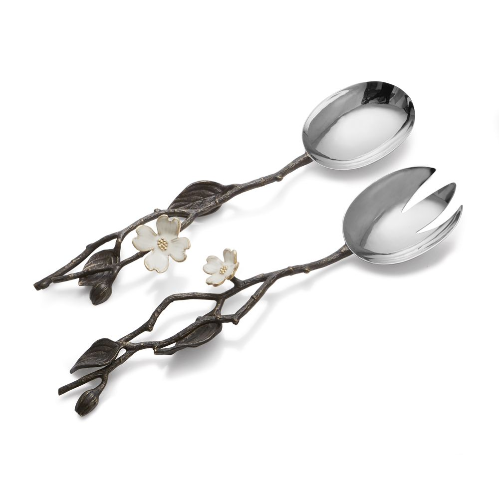 Dogwood Serving Set