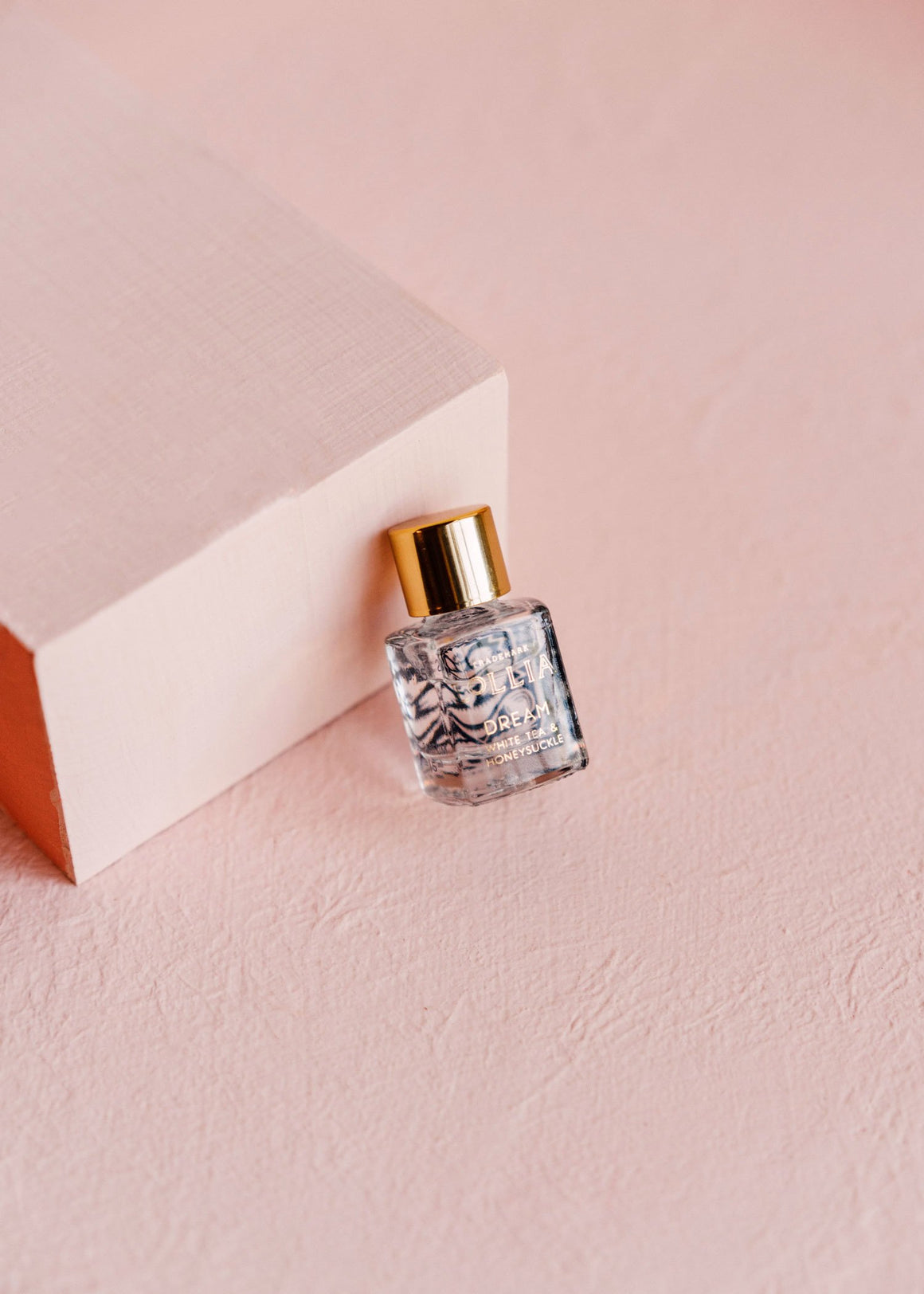 Dream Luxury Little Luxe Perfume