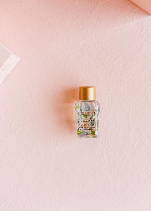 Wander Luxury Little Luxe Perfume