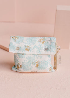 Wish Luxury Bath Salt Sachet