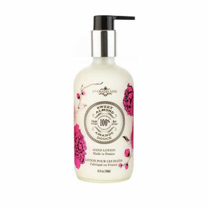 Sweet Almond Nourishing Hand Lotion