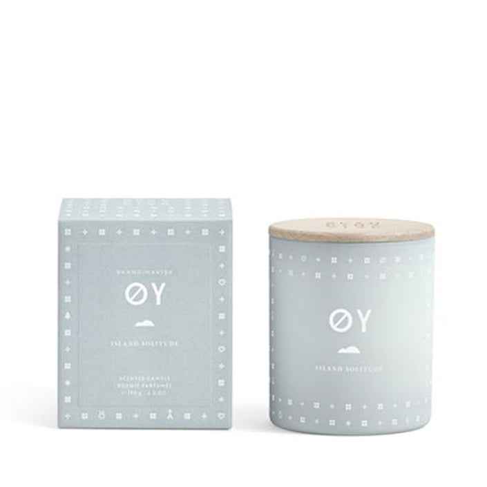 ØY Scented Candle | Island