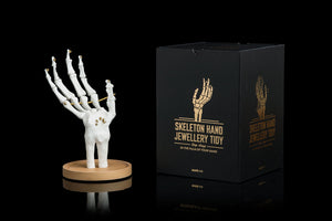 Skeleton Hand Jewellery Tidy