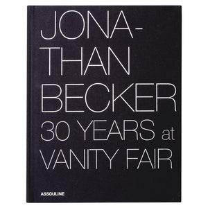 Jonathan Becker - 30 Years at Vanity Fair