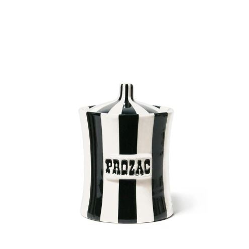 Vice Prozac Canister - Black / White