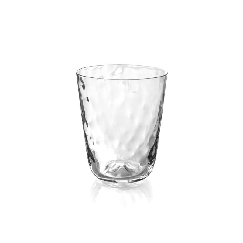 Ripple Effect Highball (Set of 4)