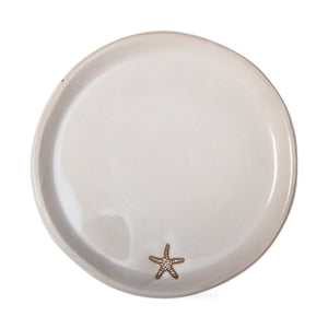 Seastar Appetizer Plate