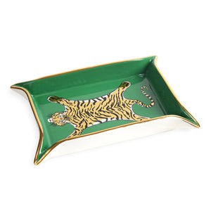Valet Tiger Tray