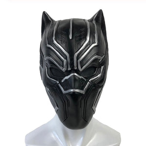 BLACK PANTHER | Marvel Comics