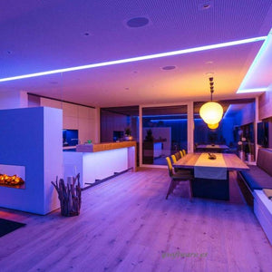 Decoración | Tira LED multicolor resistente al agua
