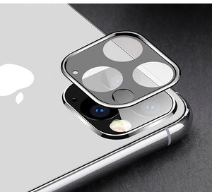 iPhone 11 | Lente protector