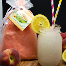 Load image into Gallery viewer, White Peach Sangria Frappé Wine Slushy Mix by Nectar Of The Vine