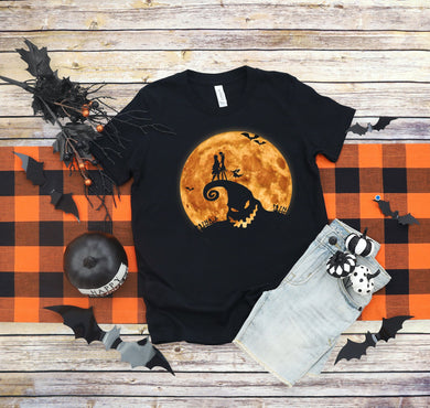 PREORDER- TNBC Halloween SS Boutique Soft Tee